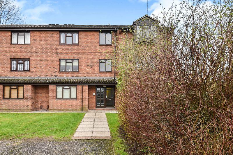 2 Bedrooms Flat for sale in Mondello Drive, Derby, DE24